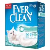 Ever Clean Aqua Breeze наполнитель с ароматом морского бриза, 10 кг.