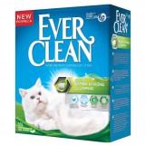 Ever CleanExtra Strength Scented наполнитель с ароматизатором, 10 лит.