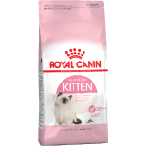 Royal Canin kitten, 10 кг.