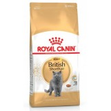 Royal Canin British Shorthair Adult, 400 гр.
