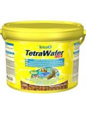 Тетра корм для рыб Tetra Wafer Mix 3,6 л таб. 1850 г