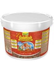 Тетра корм для рыб Tetra Gold fish 10л 2050 гр., 10 лит.