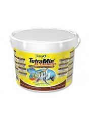 Тетра корм для рыб TetraMin XL Granules, 10 лит.