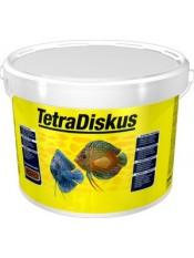 Тетра корм для рыб 10л Tetra Diskus Granules 3000г