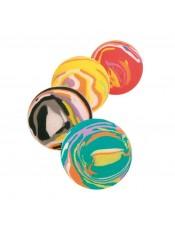 Мяч, цветной, легкий, 1 шт.