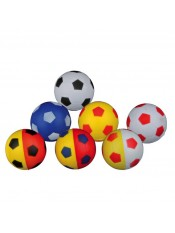 Мяч футбол малый
