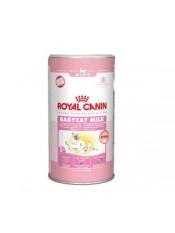 УЦЕНКА Royal Canin BabyCat Milk заменитель молока для котят, с бутылочкой и сосками, 300 гр.