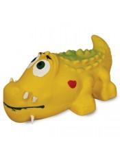 Крокодил двухцветный, триол,, 11 см.