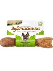 Зубочистики для собак крупных пород со вкусом говядины