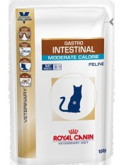 Royal Canin Gastro Intestinal Moderate Calorie, 100 гр.
