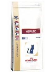 Royal Canin Hepatic HF26, 2 кг.