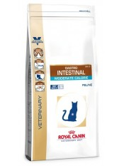 Royal Canin Gastro Intestinal Moderate Calorie GIM35, 2 кг.