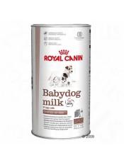УЦЕНКА Royal Canin Babydog Milk, для щенков с рождения до отъема, 400 гр.