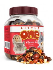 Витамин С Little One. Лакомство для всех видов грызунов
