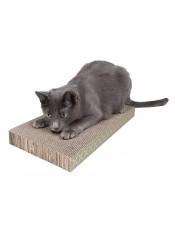 Kitty City Когтеточка доска большая, 4x25x46 см, картон, артикул: 24263.бол