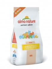 Almo Nature для котят с курицей и коричневым рисом, 2 кг.