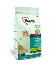 1st Choice Urinary для кошек, 1,8 кг.