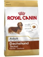 Royal Canin Dachshund Adult, 1,5 кг.