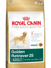 Royal Canin Golden Retriever Adult, 12 кг.