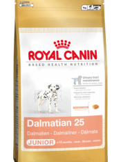 Royal Canin Dalmatian Junior, 12 кг.