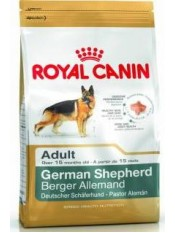 Royal Canin German Shepherd Adult, 12 кг.