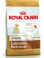 Royal Canin Labrador Retriever Junior, 12 кг.