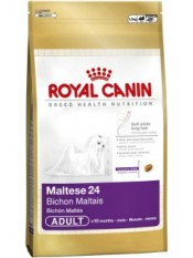 Royal Canin Maltese Adult, 1,5 кг.