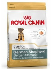 Royal Canin German Shepherd Junior, 12 кг.