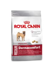 Royal Canin Medium Dermacomfort, 3 кг.