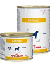 Royal Canin Cardiac, консервы, 200 гр.