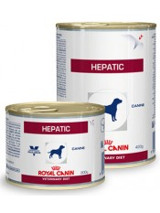 Royal Canin Hepatic, консервы, 200 гр.