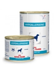 Royal Canin Hypoallergenic (can), консервы, 200 гр.