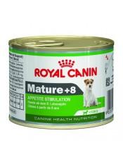Royal Canin Mature +8, консервы для собак, 195 гр.