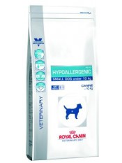 Royal Canin Hypoallergenic Small Dog, 1 кг.