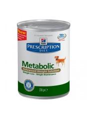 Hill's консервы для собак Metabolic Canine, 370 гр.