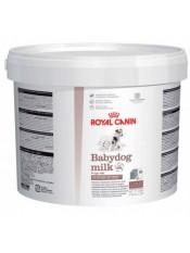 Royal Canin Babydog Milk, для щенков с рождения до отъема, 2 кг.