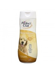8 в 1 Шампунь с овсяным маслом для собак, PC Natural Oatmeal Shampoo, 473 гр.  - артикул: 50171