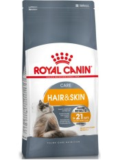Royal Canin Hair & Skin Care 33, 10 кг.