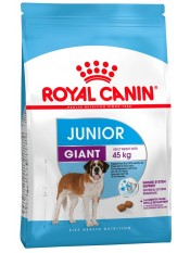 УЦЕНКА Royal Canin Giant Junior, 4 кг.