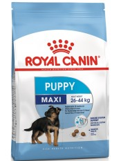 Royal Canin Maxi Puppy-Junior , 3 кг.