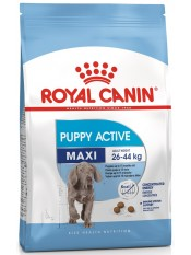 Royal Canin Maxi Puppy-Junior  Active, 15 кг.