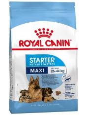 Royal Canin Maxi Starter, 15 кг.