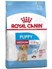 Royal Canin Medium Puppy/Junior , 14 кг.