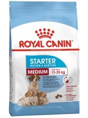 Royal Canin Medium Starter, 12 кг.