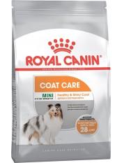 Royal Canin Mini Coat Care, 1 кг.