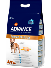 Advance French Bulldog, 3 кг.