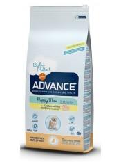 Advance Baby Protect Maxi для щенков крупных пород, 12 кг.