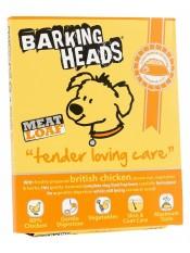 """Barking Heads консервы для собак с чувствительным пищеварением """"Нежная забота"""" с курицей, 395 гр. арт.19501"""