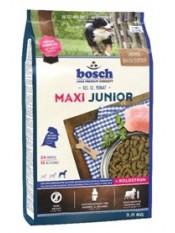 Бош Юниор Макси корм для щенков, 15 кг.