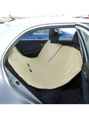 Авточехол непромокаемый на заднее сидение, 143 х 129 см
